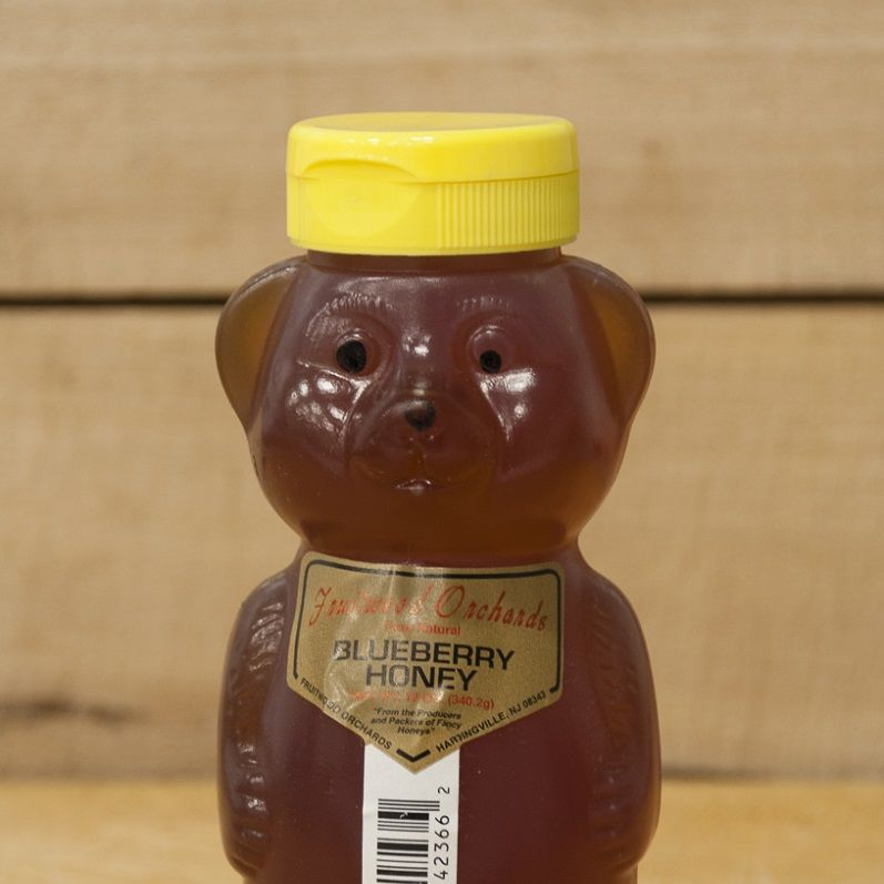 Fruitwood Orchards Honey7 2015
