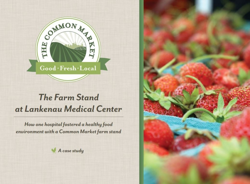 Farm Stand Lankenau Coverimage